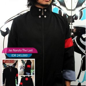 JAS BLAZER J-FLEECE