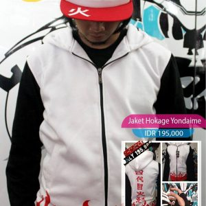 JAKET SWEATER J-FLEECE