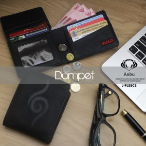 DOMPET J-FLEECE