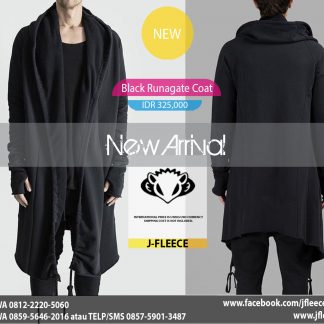NEW ARRIVAL / MODEL TERBARU J-FLEECE