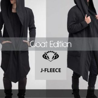 COAT JFLEECE EDITION